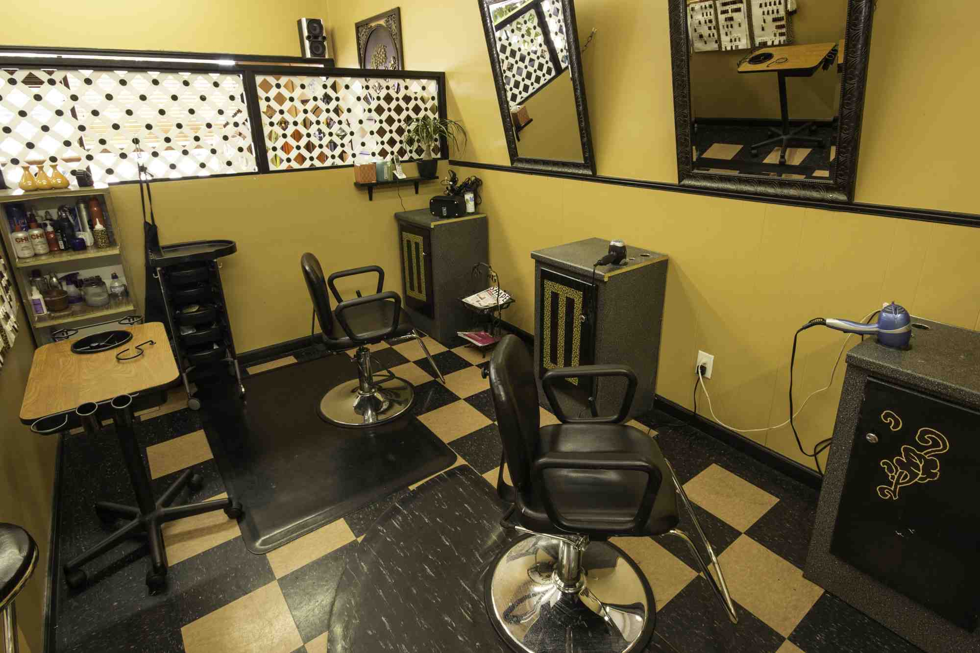 Galleries archive shamim beauty parlour for Spa salon