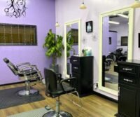 Shamim Beauty Parlor in Cary NC undergoes renovation and redesign